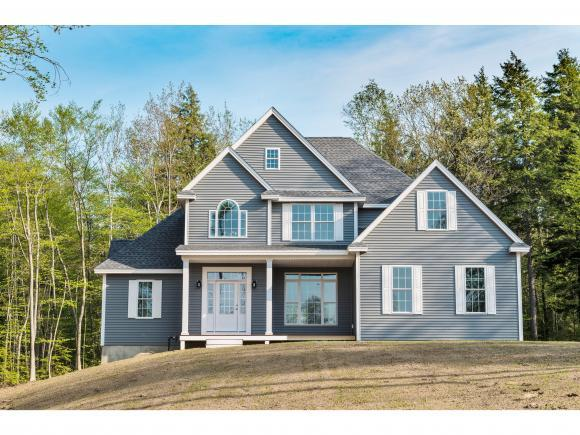 Lot 52 Lorden Rd Forest View, New Boston, NH 03070
