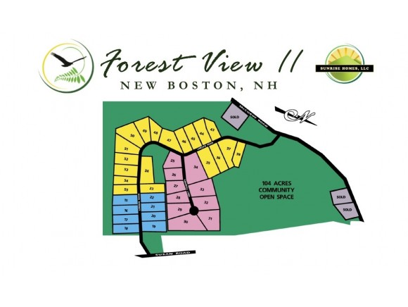 2-20 Lorden Road Forest View, New Boston, NH 03070
