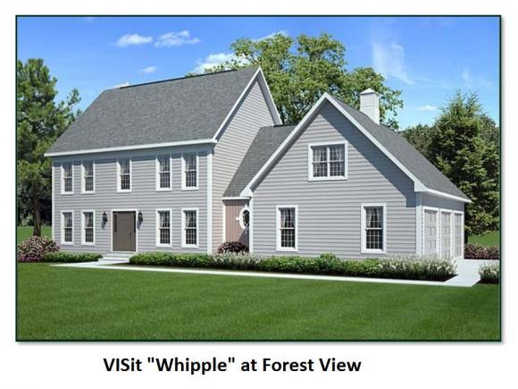 3-21 Lorden Rd Forest Vw, New Boston, NH 03070