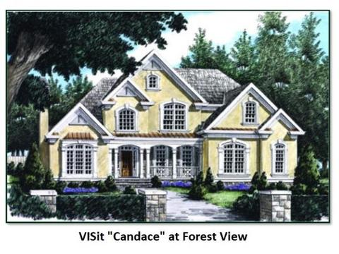 Lot 50 Lorden Rd Forest View, New Boston, NH 03070