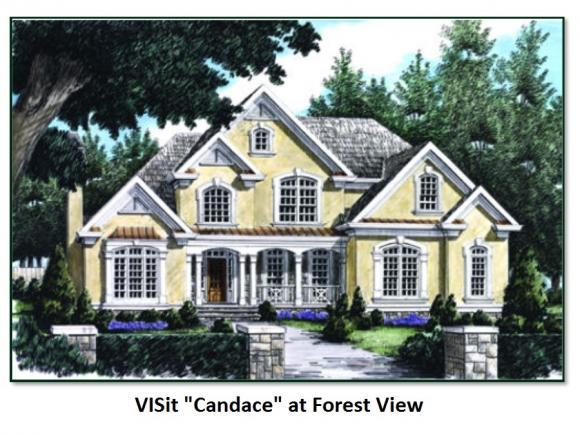 6-55 Lorden Rd Forest Vw, New Boston, NH 03070