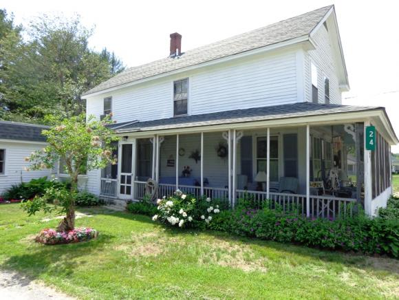 24 Monument Place, Wilmot, NH 03287