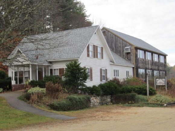 6 Old Winslow Rd, Wilmot, NH 03287