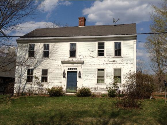 712 Old Turnpike Rd, Salisbury, NH 03268