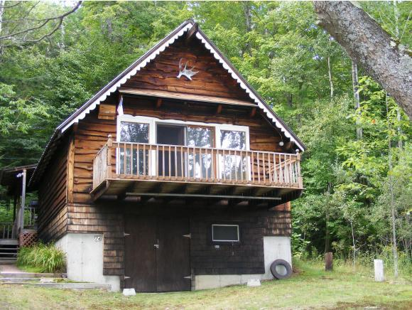 74 Normand Rd, Stark, NH 03582