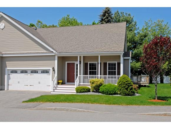 23 Marions Way #23, Bow, NH 03304