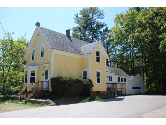 39 Magic Ave, Rochester, NH