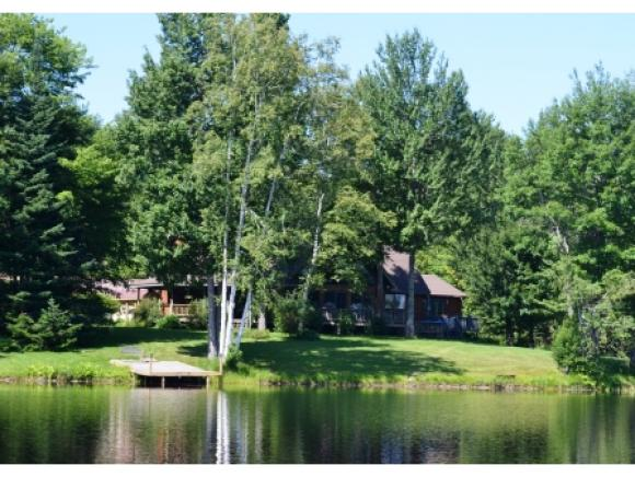 19 Whispering Pines Drive, Whitefield, NH 03598