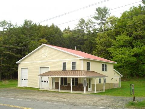 644 Route 120, Plainfield, NH 03781