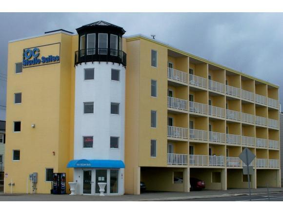 703 Ocean Blvd #306, Hampton, NH 03842