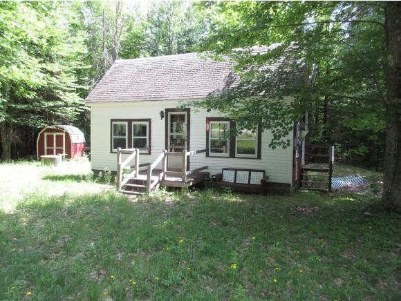 309 Water Village Rd, Ossipee, NH 03864