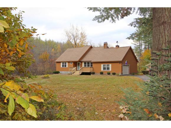 160 Robinwood Rd, Center Conway, NH 03813