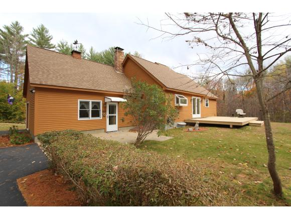 160 Robinwood Road, Center Conway, NH 03813