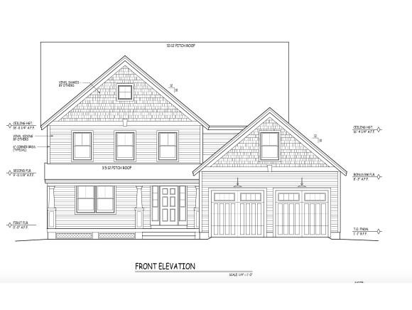 Lot 1 Olive Meadow Lane, Dover, NH 03820