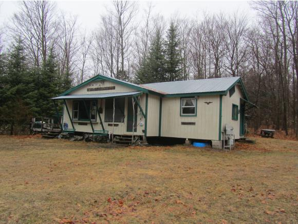 60 Farnsworth Ln, Brookfield, VT