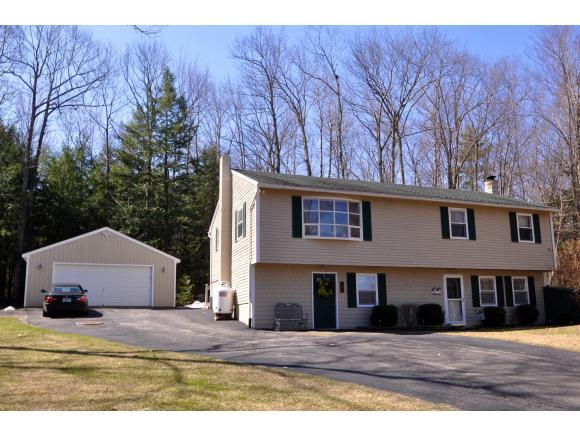 38 David Lewis Rd, Gilford, NH 03249