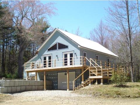 37 Old Chandlers Mills Rd, Unity, NH 03743