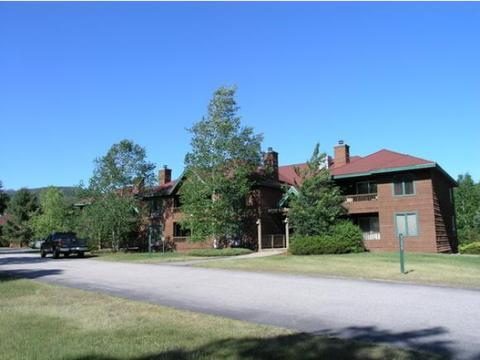 10-53 Lakeside W #53, Woodstock, NH 03262