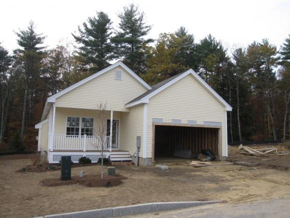 Lot 55 Cielo Drive, Dover, NH 03820