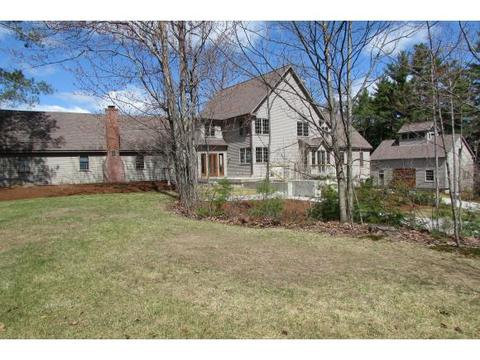 405 Spring Hill Rd, Sharon, NH 03458