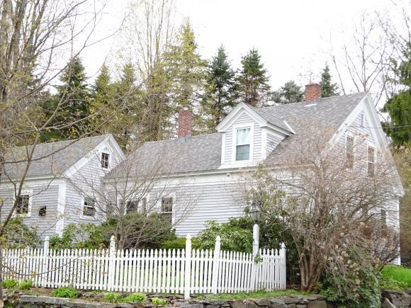 30 Main St, Gilsum, NH 03448