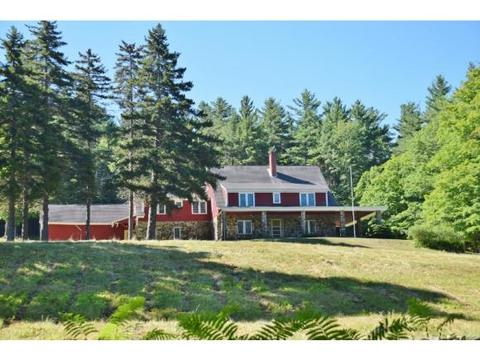 14 Cold Brook Rd, Freedom, NH 03836