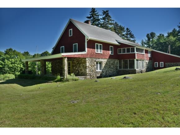 14 Cold Brook Road, Freedom, NH 03836