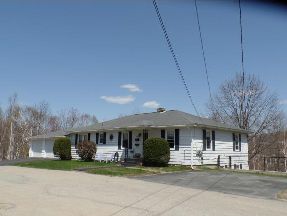 406 South Ave, Berlin, NH 03570
