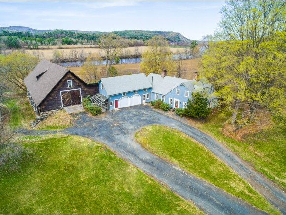 863 Route 10, Orford, NH 03777