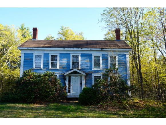 669 Candia, Chester, NH 03036