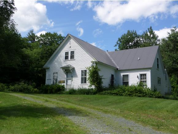 689 Route 25c, Piermont, NH 03779
