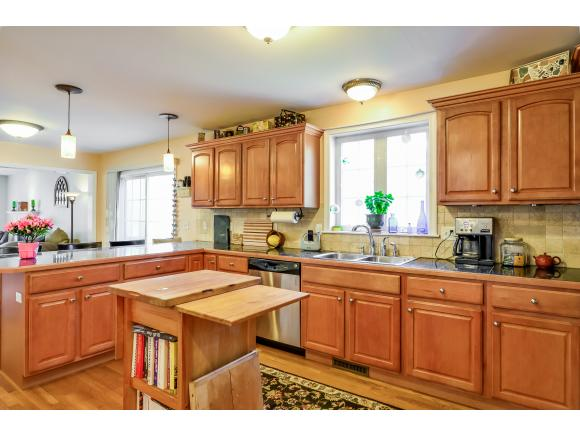 16 Overlook Drive, Newfields, NH 03856
