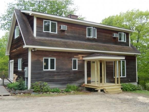 366 Cherry Hill Rd, Grafton, NH 03240