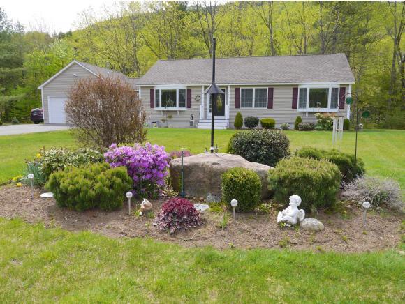 543 Cobb Farm, Bartlett, NH 03812