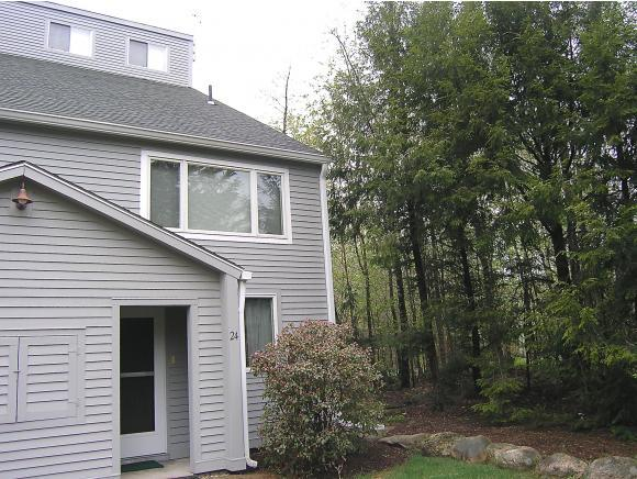 11 Moose Way #24, Waterville Valley, NH 03215