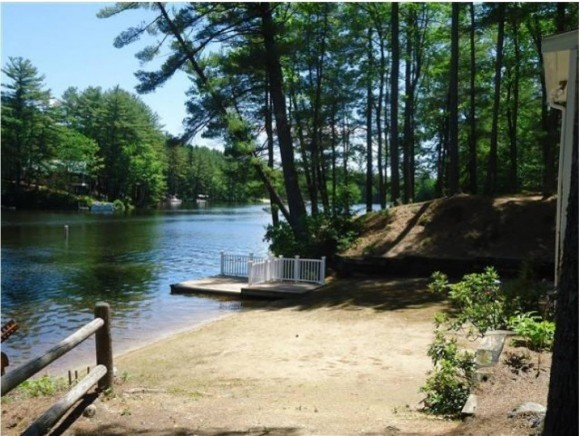 214 Fisher Road, Wakefield, NH 03830
