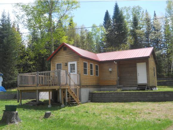 19 Pinette Rd, Errol, NH 03579
