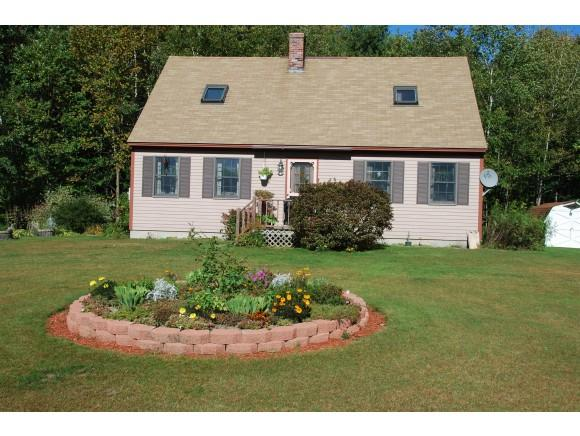 5 Linsey Ln, Warren, NH 03279