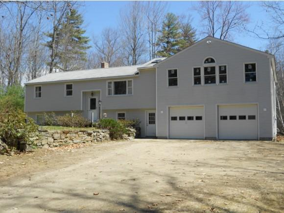 440 Old Wolfeboro Rd, Alton, NH 03809