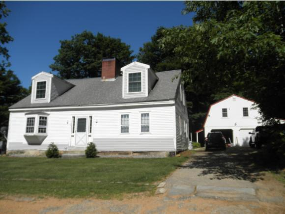 263 Durrell Mountain Rd, Belmont, NH 03220