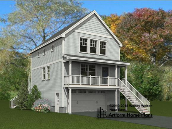 43 Mill, Epping, NH 03042