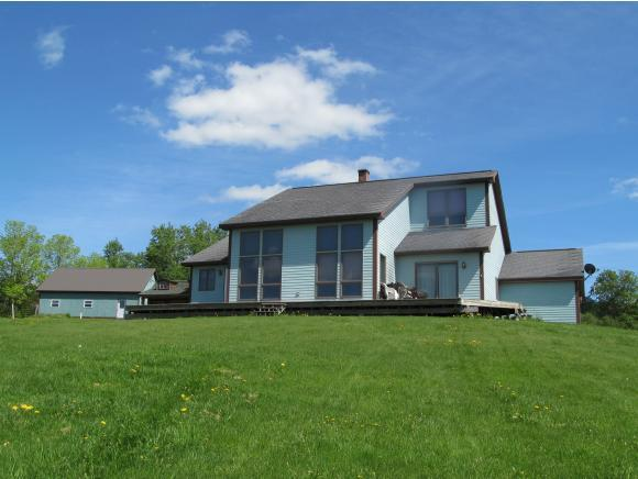 55 Carr Rd, Columbia, NH 03576
