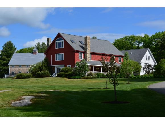 44 Trask Mountain Rd, Wolfeboro, NH 03894