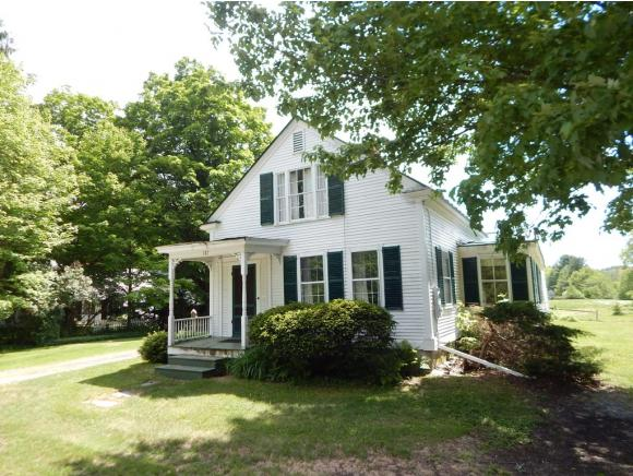 187 Nh Route 123, Marlow, NH 03456