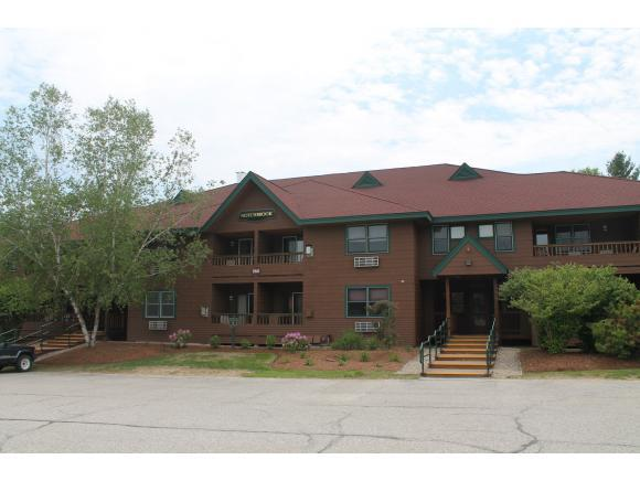 164 Deer Park Dr #162B, Woodstock, NH 03293
