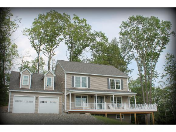 435 Streeter Hill Rd, Chesterfield, NH 03466