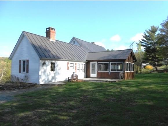 220 New Colony Rd, Orange, NH 03741