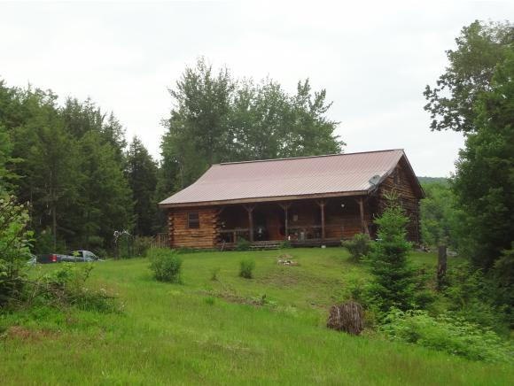 1003 Dick Brown Rd, Bridgewater, NH 03222