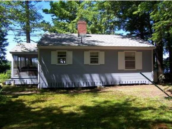 81 Mirror Lake Dr, Tuftonboro, NH 03816
