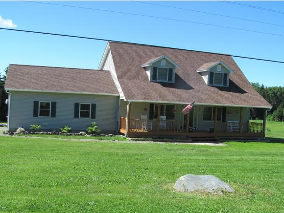 386 E Colebrook Road, Colebrook, NH 03576